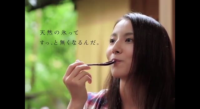 東急電鉄CM 日本百選の旅