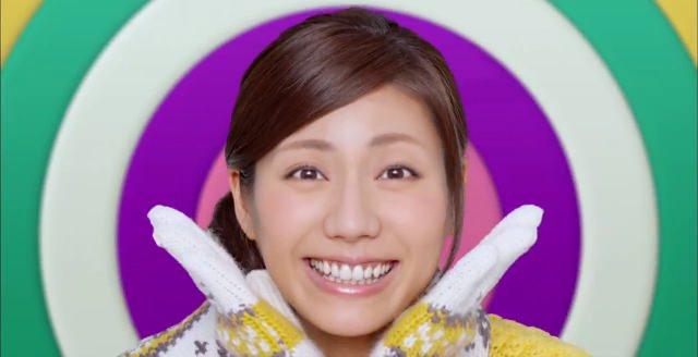 笑顔2松下奈緒