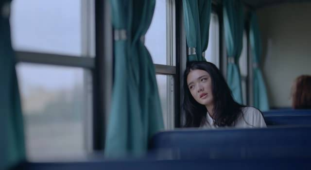 サントリー オランジーナ 「乗り遅れたムッシュ」篇