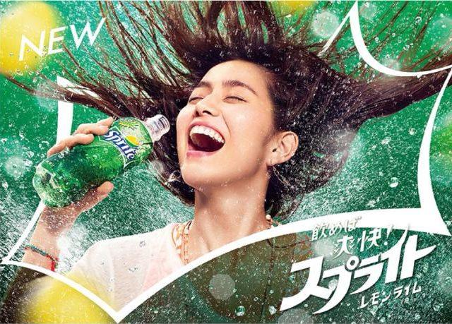 コカ・コーラ スプライト 「スプラッシュカート」篇