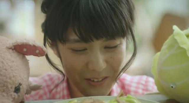 ヤマサ 昆布ぽん酢CM 「昆布のチカラ」篇
