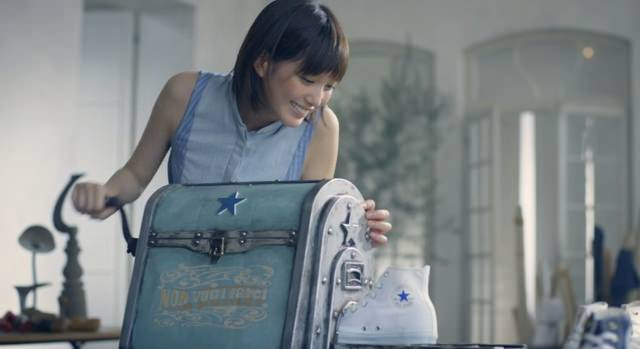 ABCマート converse(コンバース) ALL STAR POINTED