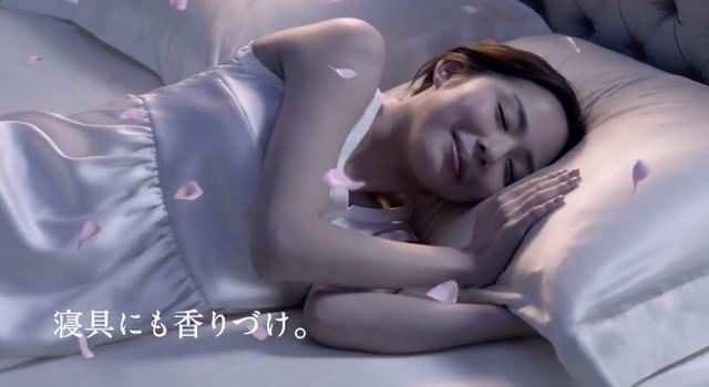 P&G レノアハピネス アロマジュエル 「眠りを売る店」篇