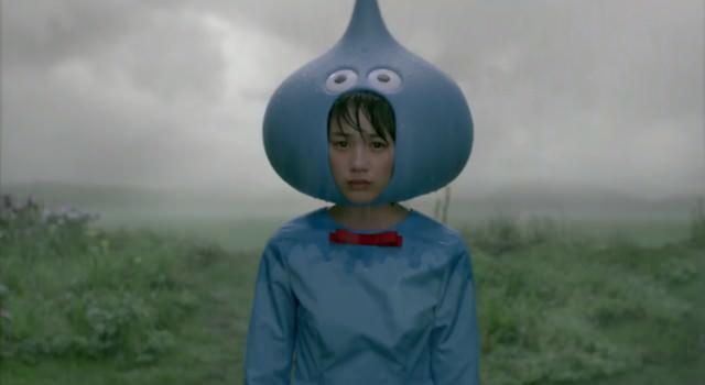 ドラゴンクエストモンスターズ スーパーライト CM「仲間にしてよ」編