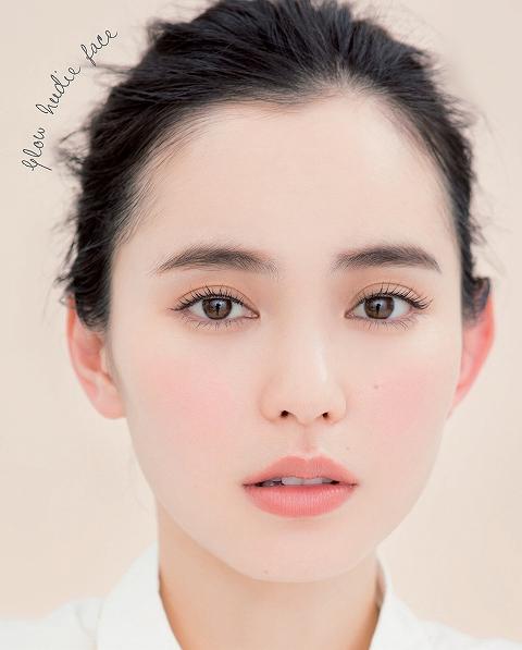 比留川游 花王 ケープのCMで前髪に悩む女性を演じる美女