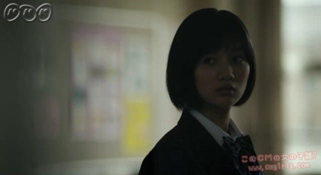 NHK BS契約のお知らせ「謎のメッセージ」編