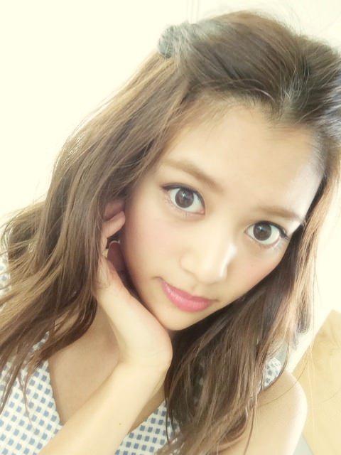 安斉奈緒美