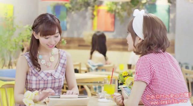ラブライブ!スクールアイドルフェスティバル「カフェ編」