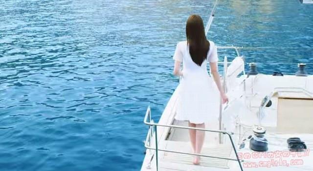 野村不動産 プラウド「ポルトフィーノ」篇