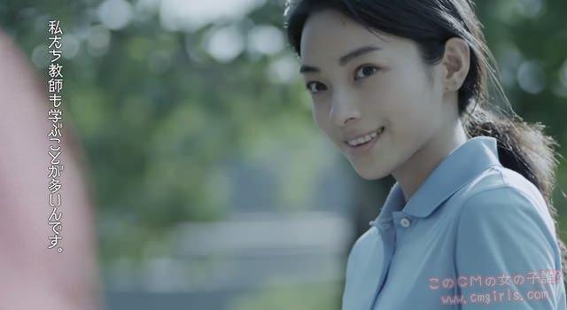 富士通 企業広告「あなたの未来に。富士通の技術」シリーズ:モビリティ篇