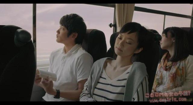 日野自動車 「日本の四季」篇