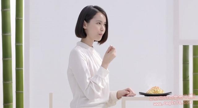 キユーピー あえるパスタソース 「香る食感」篇