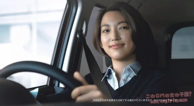 日産自動車 デイズ「比べてニッサン」篇