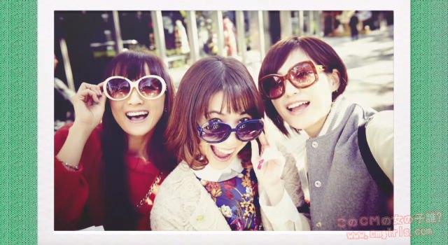 JR東海 トーキョーブックマーク 「世界が変わる東京へ 2014年冬」篇