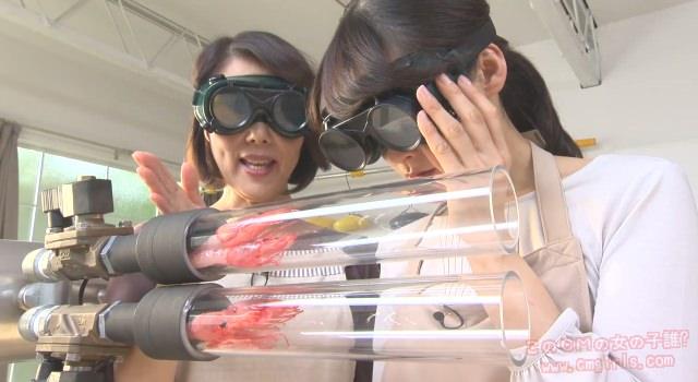 NTTドコモ「3秒クッキング 爆速エビフライ」篇