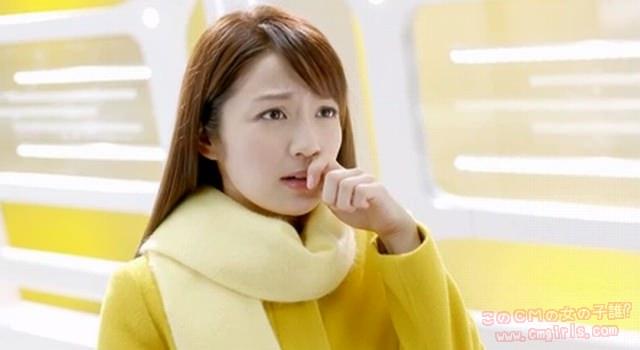 武田薬品工業 ベンザブロック Sプラス「長野さんのかぜ」篇