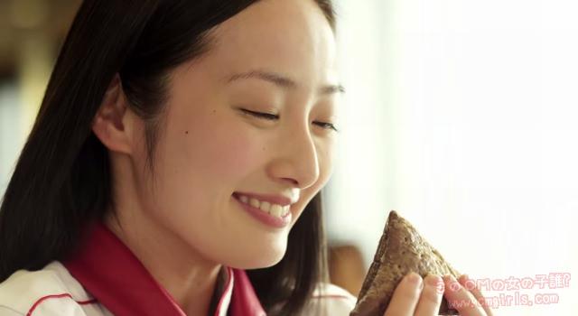マクドナルド 三角チョコパイ 「プロもとろける」篇