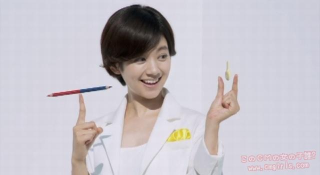 天藤製薬 ボラギノール「1つ2役」篇
