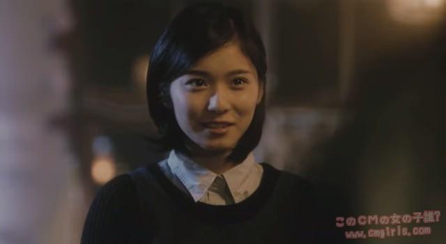 電子マネー nanaco ナナコとnanaco 「理容師」篇