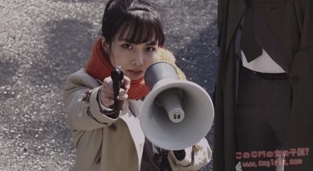 KDDI auひかり 女刑事ひかり 人質篇 ガサ入れ篇 監禁篇 銃撃戦
