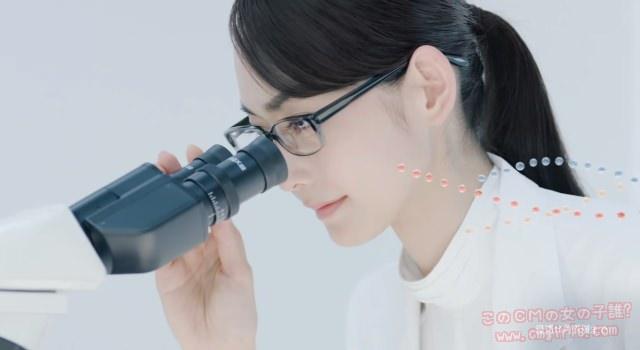 新日本製薬 パーフェクトワン 「10層浸透」篇