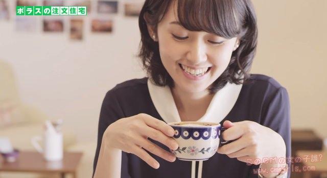 ポラス ~ポラスの注文住宅『お店ミタイナオウチ』カフェ編~