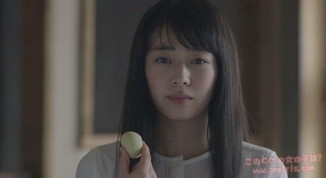 石村萬盛堂 鶴乃子 濃い茶おぐら 「ほら、あんこも違う」篇