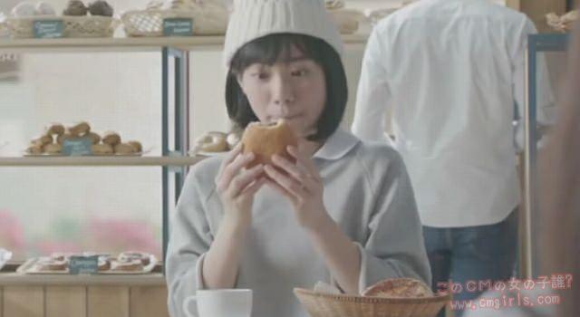 ローソン ベーカリー100円 「パンパない」篇