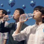 ダイドードリンコ miuシリーズ 「健康とミネラル」篇