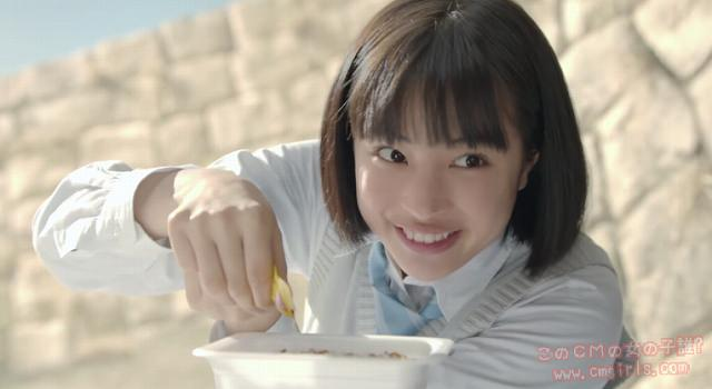 明星食品 明星 一平ちゃん 夜店の焼そば 「マヨンナ」篇