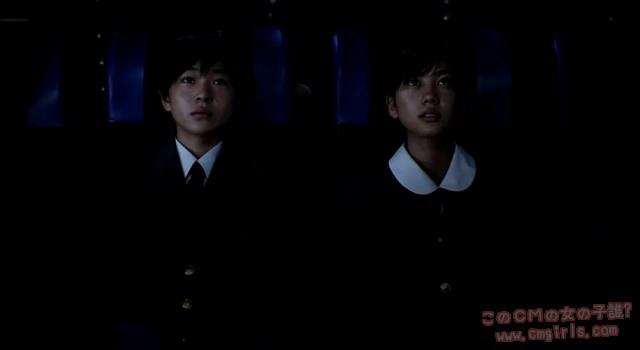 コニカミノルタ 「プラネタリウム 初恋」篇
