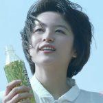 キリンビバレッジ 生茶 「生茶 茶葉アミノ酸」篇