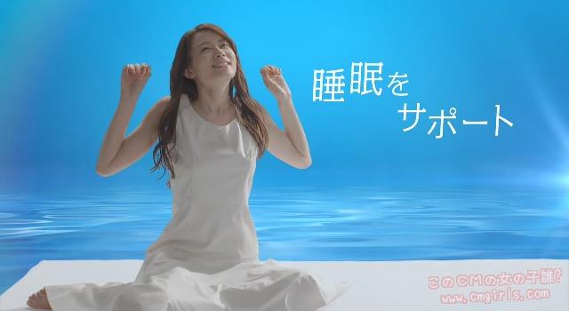 アイリスオーヤマ Airy「通気実験」篇