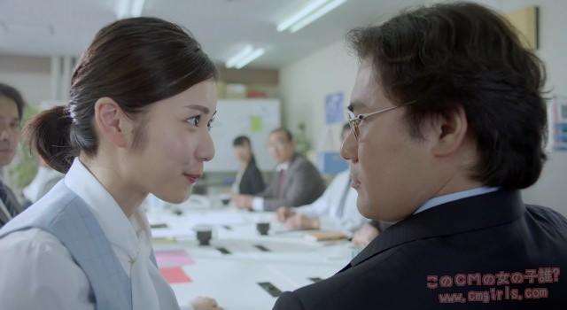 NTT東日本 「NTT東日本でしょ。社長」ギガらくWi-Fi篇