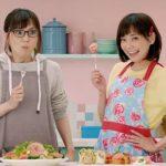 日本ハム 彩りキッチン 「彩りキッチンVSいろなしキッチン篇」