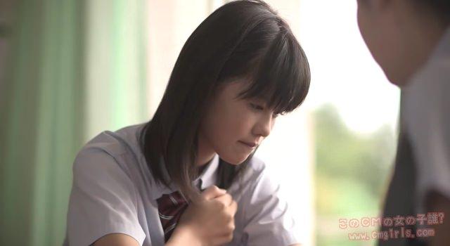 フジテレビ ワールドカップバレー2015 ショートドラマ 「女子高生編」
