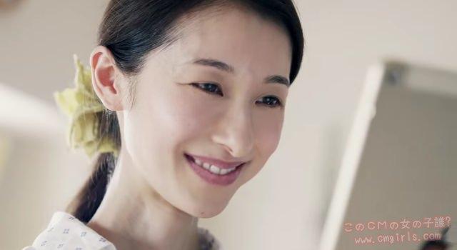 NTTドコモ iPhone・iPad「母の浴衣」篇