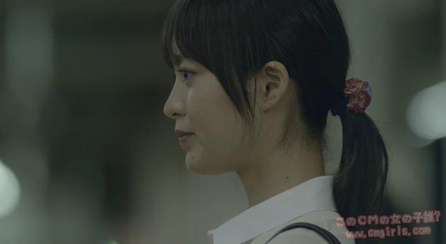 小田急電鉄 世界に一つの日々と 「2人の時間篇」