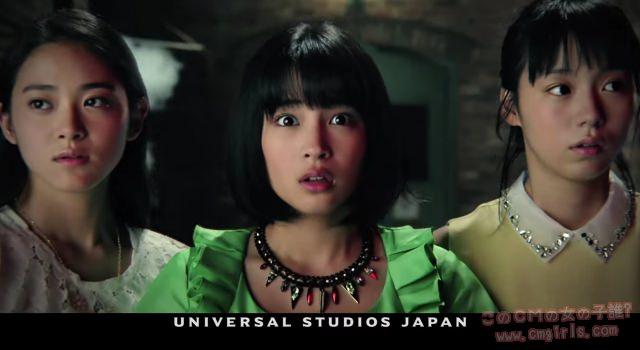 ユニバーサル・スタジオ・ジャパン 「ユニバーサル・サプライズ・ハロウィーン」、「ハロウィーン・ホラー・ナイト」