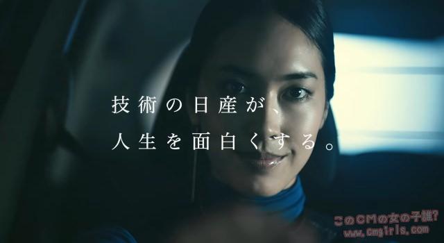日産 THE LASER CIRCUIT 日産ノート技術篇