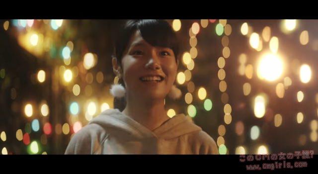 コカ・コーラ 「2015クリスマス」篇