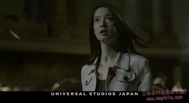 USJ 【進撃の巨人・ザ・リアル 2】ユニバーサル・クールジャパン 2016