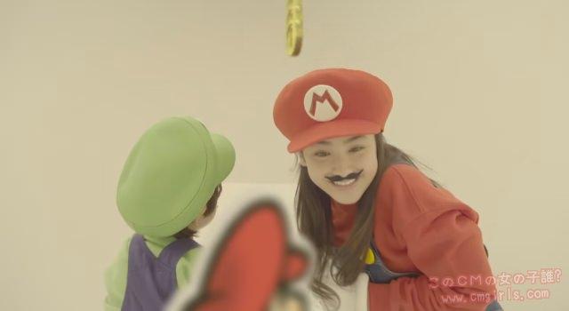 任天堂 マリオ&ルイージRPG ペーパーマリオMIX