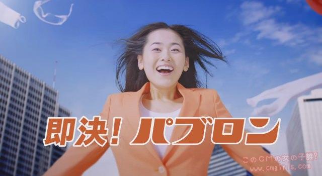 大塚製薬 パブロン鼻炎カプセルSα「鼻炎DJ」篇