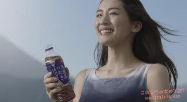 コカ・コーラ 日本の烏龍茶 つむぎ 「日本っておいしい」篇