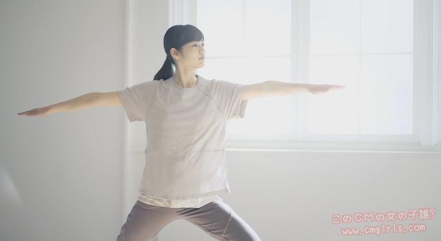 ルミネカード 「STYLE YOUR DAYS」篇
