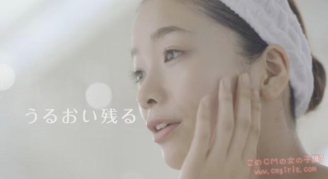 ロート製薬 肌研 極潤 ヒアルロン泡洗顔 「とろとろ泡」篇
