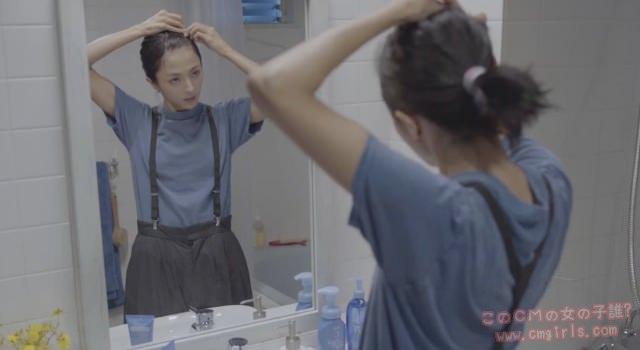 資生堂 専科 「抱かれたい女」篇