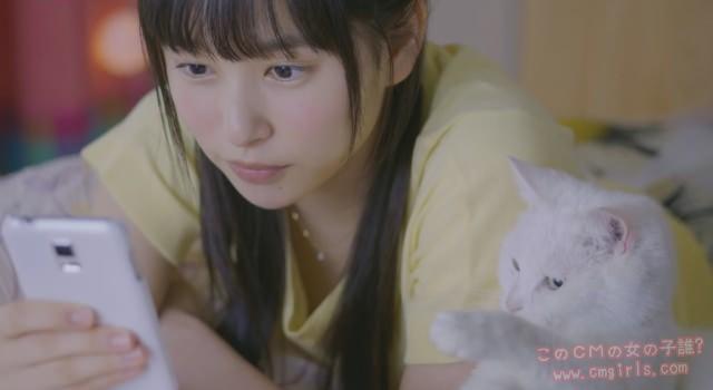 コロプラ 白猫プロジェクト 「大学生」篇