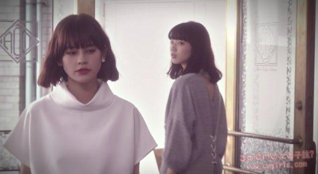 ABCマート アディダス オリジナルス「アナログレコード」篇、 「写真」篇